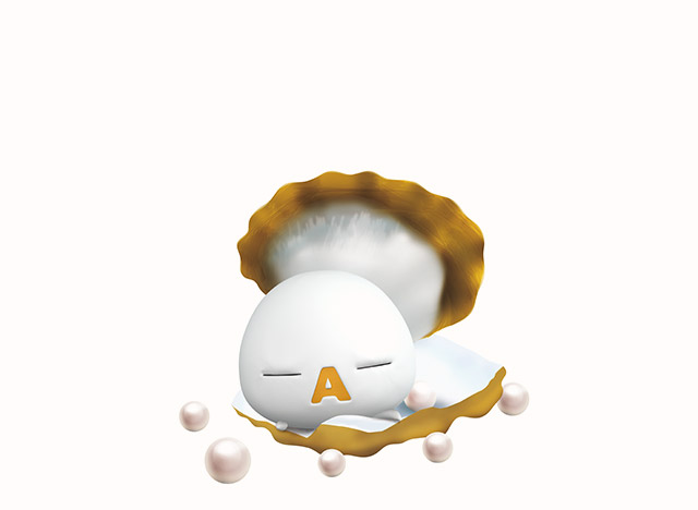 あつ アコヤガイ 森 真珠